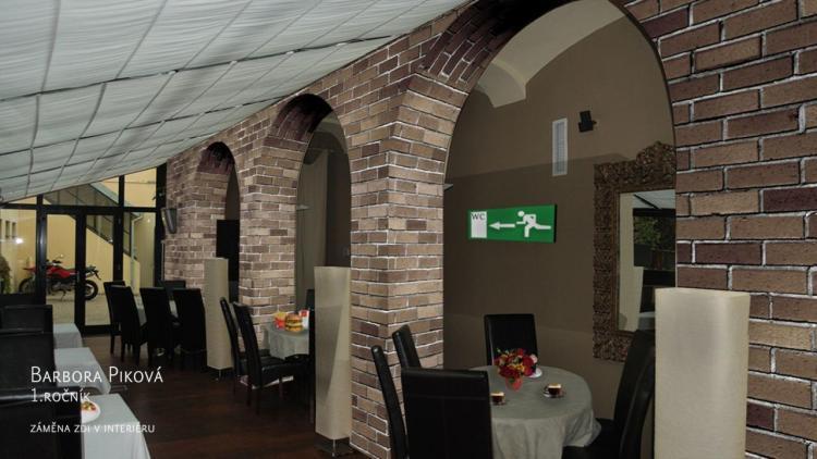 Pikoví Restaurace