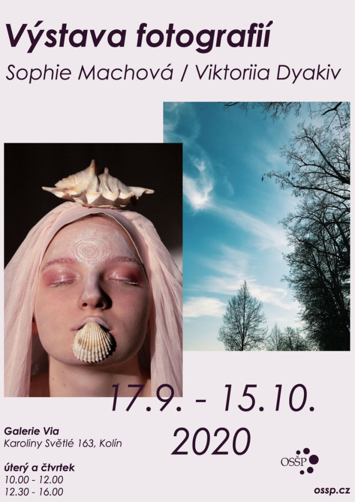 2020 09 vystava fotografii galerie via