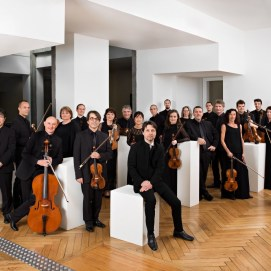 Orchestre d'Auvergne