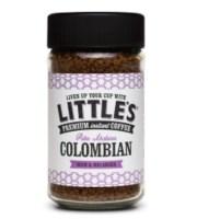 LITTLES PIKAKAHVI COLOMBIAN 50 G