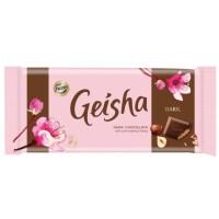 FAZER GEISHA DARK CHOCOLATE 121G