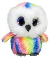 LUMO STARS CLASSIC OWL STRIPE PEHMO