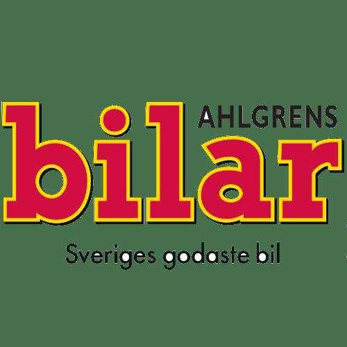 AHLGRENS BILAR LOGO