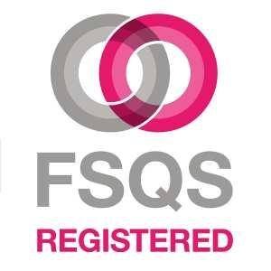 Ostara's CAFM System is FSQS Registered