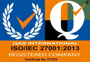 Ostara ISO27001 Data security