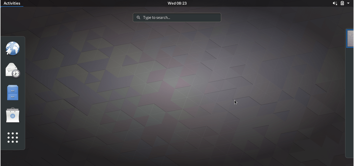 How To Install GNOME Desktop Environment In Arch Linux – CrackWare