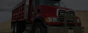 O'Steen Brothers Dump Truck