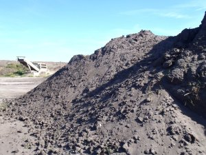 Non-Screened Top Soil