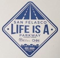 San Felasco Parkway Life is a parkway