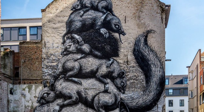 The Crystal Ship #19: ROA