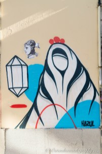 A Hazul creation in Porto