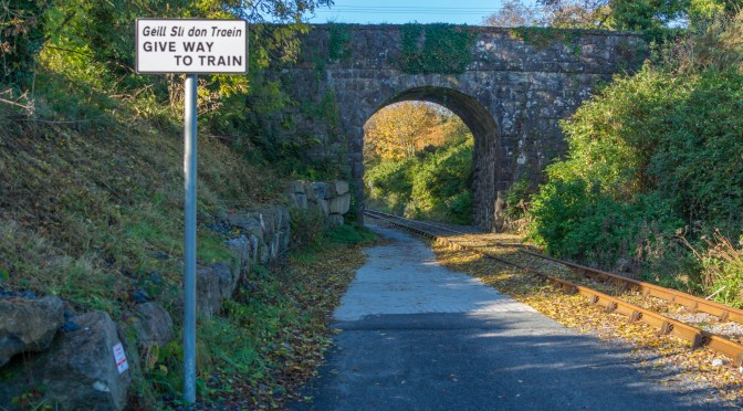 The Waterford Greenway