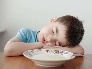Osteopathie voor kinderen met slaapstoornissen