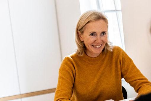 Julie Mortier