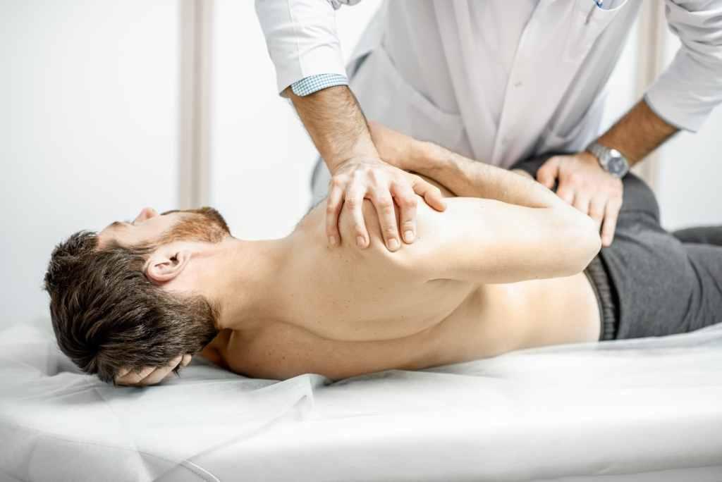 Hernia discal osteopatia Felipe Alvarez osteopata DO. Las condes Providencia