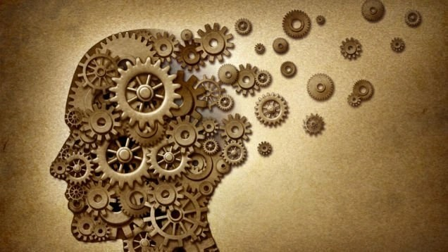 de mens is niet zijn brein