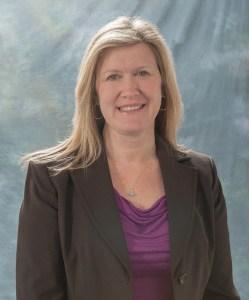 Debra M. Sacco headshot