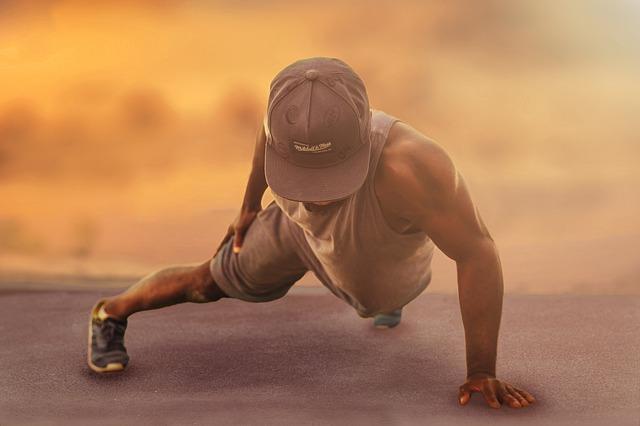 Urheilijat ja osteopatia