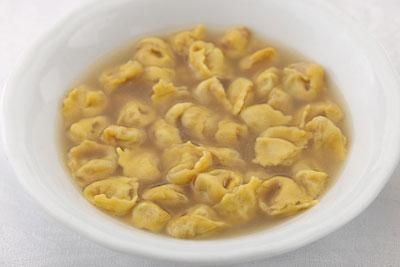 Ricette emiliane di alta cucina  Osteria da Alberto  Baricella BO