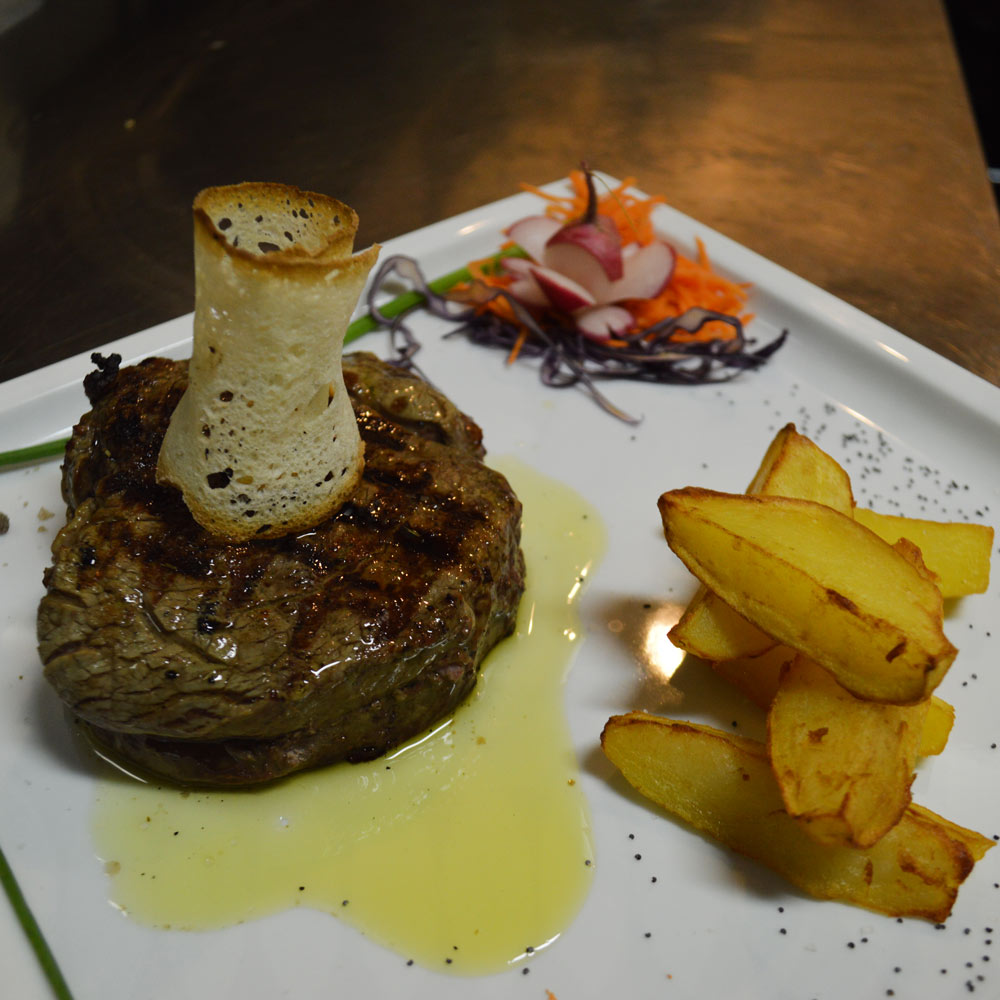 Cucina Tipica Novi Ligure