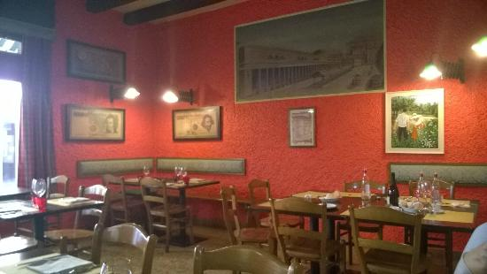 Osteria Ristorante Piatti Tipici Parma Antica Osteria della Ghiaia