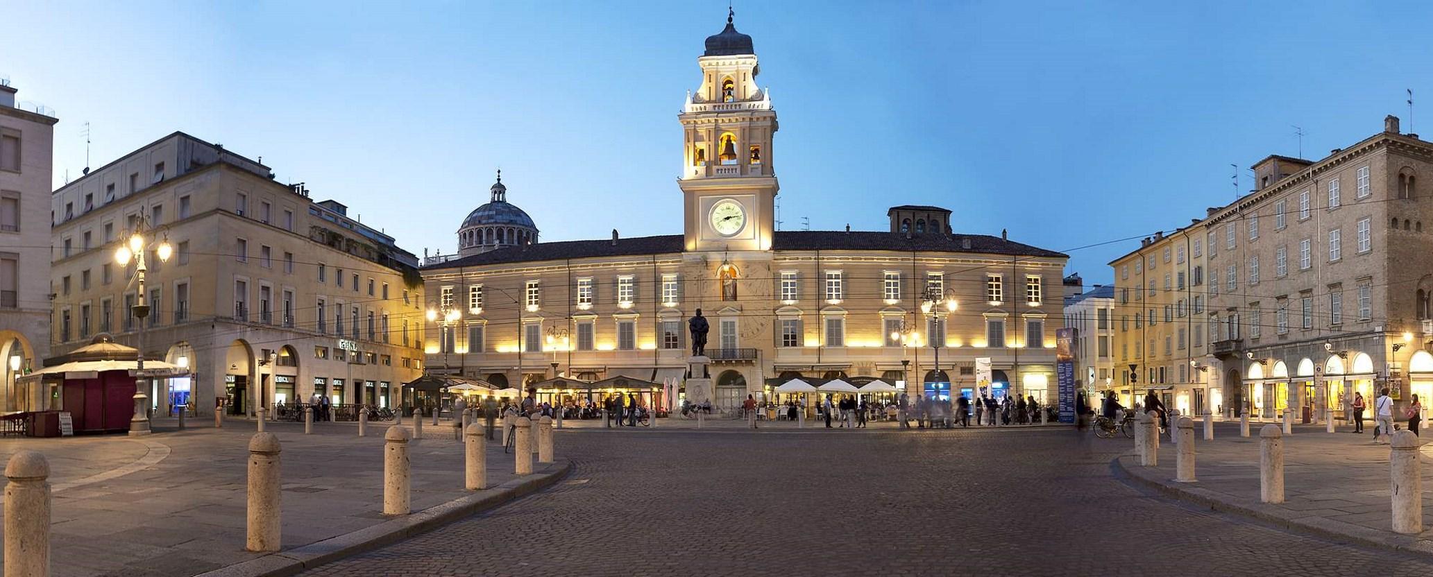 Ristorante Parma Centro Storico