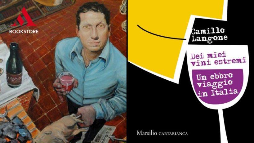 A Cena con il Libro a Parma, con l'Autore ed il buon Vino Antica Osteria della Ghiaia