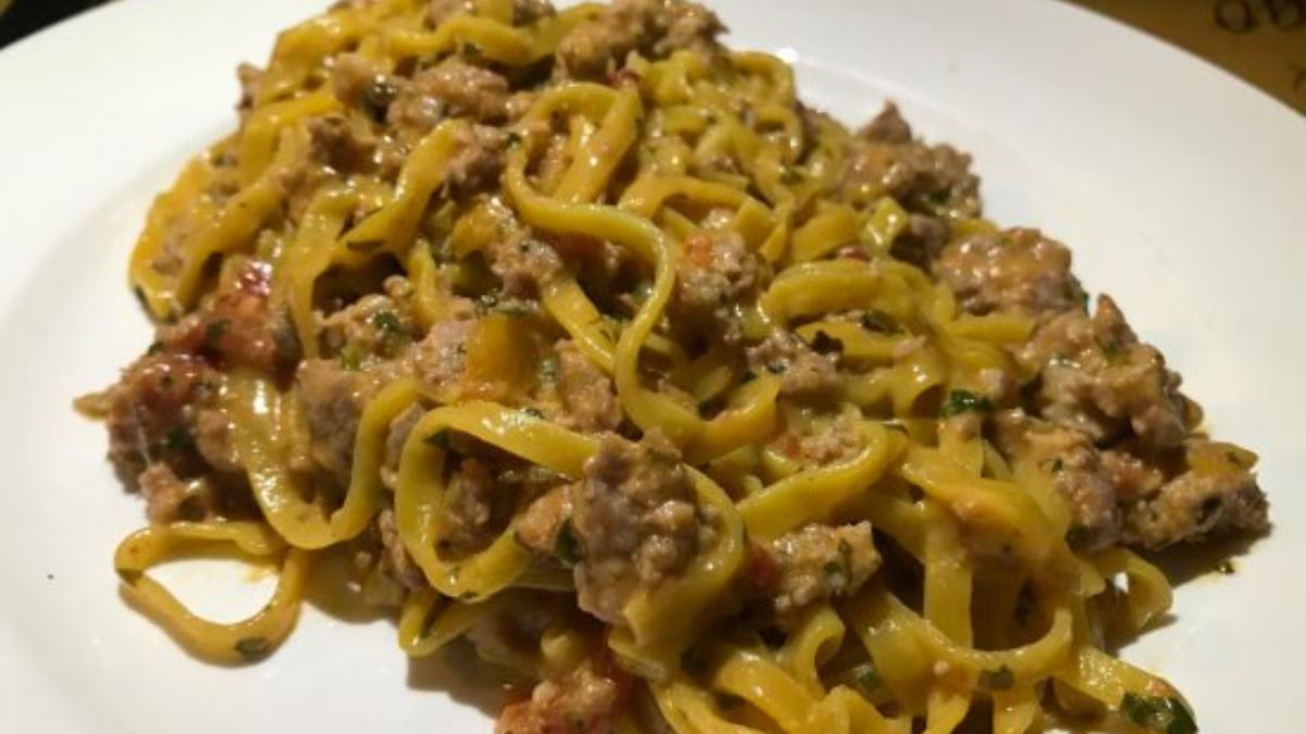 Menu Parmigiano in Osteria a Parma Capitale della Cultura