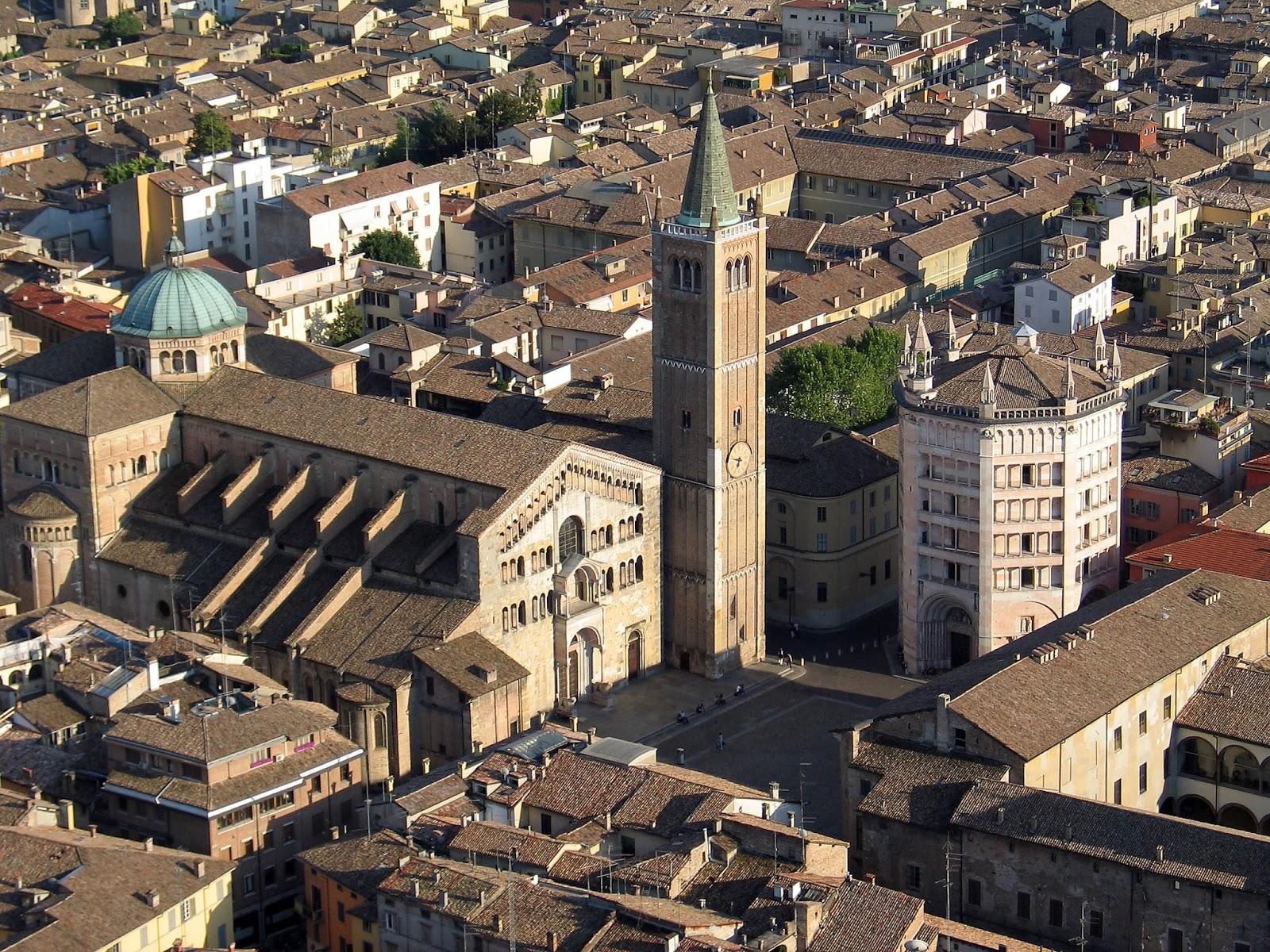 Ristorante Tipico in Centro Storico a Parma