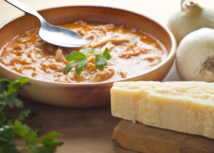 Dove mangiare la migliore Trippa a Parma?