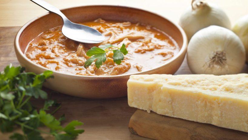Dove mangiare la migliore Trippa a Parma? All'Antica Osteria della Ghiaia: per gustare e assaporare il meglio della Tradizione Culinaria Parmigiana..