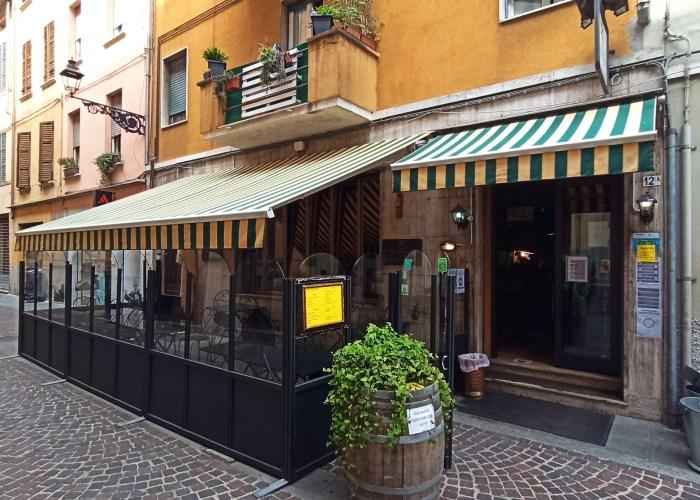Mangiare all'Aperto a Parma.. e soprattutto bene!