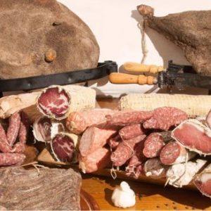 Ristorante con cucina tipica umbra a Tuoro sul Trasimeno