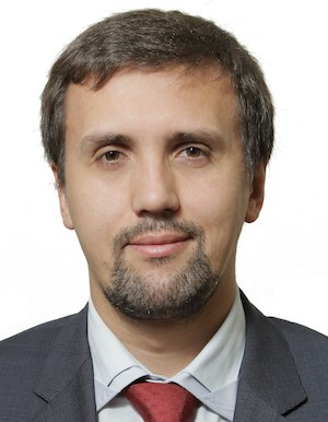Andrey Belozerov, Smart City in Moskau