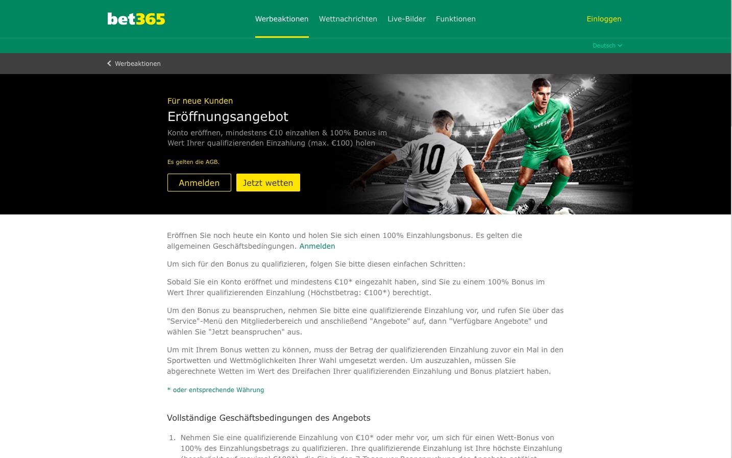 hight resolution of bet365 erfahrungen sportwetten im test 2019 ostfussball com bet365 bonus bonus ohne