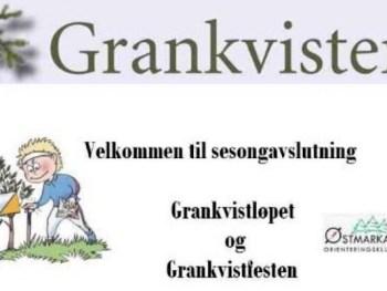 Permalink to: Påmelding Grankvistfesten