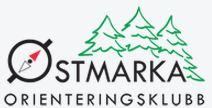 Logo Østmarka orienteringsklubb