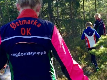 Permalink to: Kickoff 11. april på Skihytta i Lørenskog