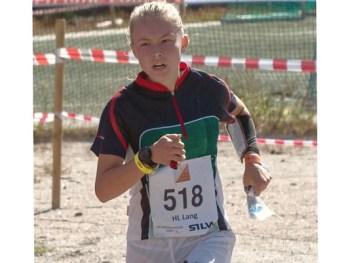 Permalink to: 5. pl. til Alexandra på Hovedløpet