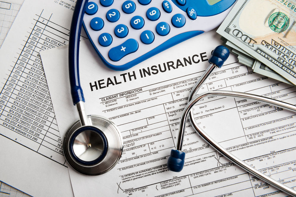 Are You Covered Know Your Health Care Insurance And What You Need