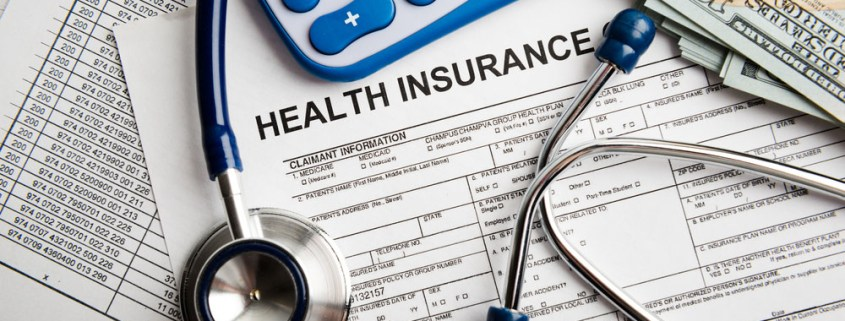 ostomy healthcare insurance