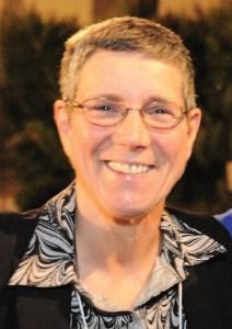 Judith Trudel
