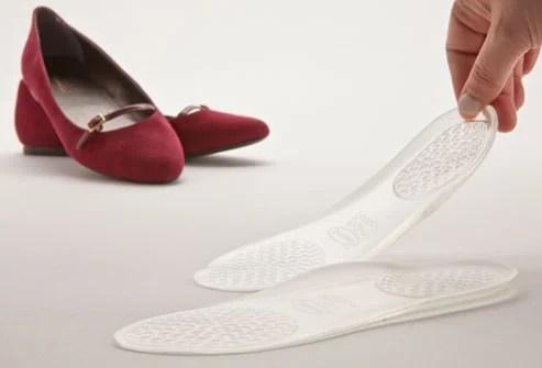Το σωστό παπούτσι
