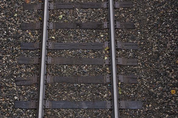 NS siding track