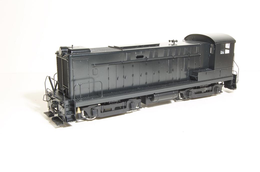 RY Models Baldwin S12
