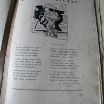 Dowód praw autorskich do piosenki