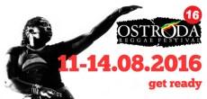 OSTRÓDA REGGAE FESTIVAL PO RAZ 16!