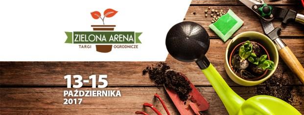 Zielona Arena - baner profilowy na FB