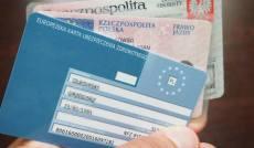 KOMUNIKAT MINISTERSTWA CYFRYZACJI - EUROPEJSKA KARTA UBEZPIECZENIA ZDROWOTNEGO