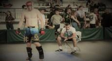 ZAWODNICY MMA TEAM OSTRÓDA STARTOWALI W AMATORSKICH MISTRZOSTWACH EUROPY